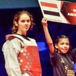 نور حسين تشارك ببطولة أفريقيا للتايكوندو المؤهلة لأولمبياد طوكيو