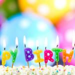 حفل أعياد ميلاد الرواد يوم الأثنين ١٧ ديسمبر