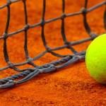 تنس | نتائج لاعبي سبورتنج بالمجمع الثامن للبطولات المحلية