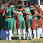 بث مباشر لمباراة الفريق الأول لكرة القدم مع منتخب الإسكندرية 97