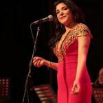 حفل غنائي لفنانة الأوبرا زينب بركات بالكلوب هاوس