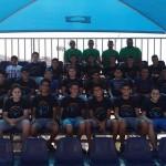 فريق 2005 لكرة الماء يخوض معسكراً باليونان