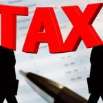 لقاء مفتوح بعنوان دور الضرائب في التنمية الاقتصادية و الاجتماعية