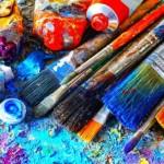 تنظيم دورة جديدة لتعليم الرسم بالزيت للكبار
