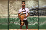 بمشاركة أحمد ياسر منتخب مصر لكرة اليد ٢٠٠٠ بطل أفريقيا