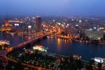 رحلة اليوم الواحد إلى القاهرة
