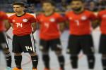 محمد السيد يشارك في تعادل منتخب مصر للشباب مع الأرجنتين بكأس العالم للصالات