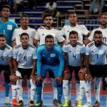 منتخب مصر يحصد برونزية كرة الصالات بأولمبياد الشباب بالأرجنتين بمشاركة لاعب سبورتنج