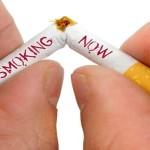 ندوة بعنوان التسابق ضد التدخين يوم 6 ديسمبر