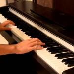 قبول أعضاء جدد بنشاط تعليم البيانو