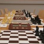 تعرف على تفاصيل بطولة سبورتنج الثانية للشطرنج السريع