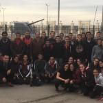 نتائج لاعبي ألعاب القوى ببطولة الإسكندرية