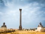 رحلة إلى معالم الإسكندرية
