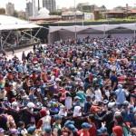 مهرجان يوم اليتيم الثلاثاء ٢ إبريل