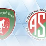 اليوم إنطلاق بطولة سبورتنج المفتوحة للإسكواش .. تعرف على كيفية مشاهدة البطولة