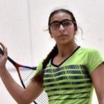 فريدة محمد تحصل على ذهبية بطولة باكستان الدولية للإسكواش