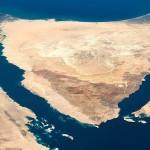 ندوة بعنوان سيناء من الناحية التاريخية و الدينية و التنمية الإقتصادية
