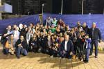 كرة الماء   سبورتنج ٢٠٠٥ يحصدوا برونزية كأس مصر