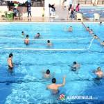شاهد بالصور مهرجان الألعاب المائية سبلاش
