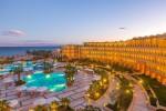 تنظيم فوج جديد لرحلة طابا Strand Beach Resort بتاريخ 23 أغسطس