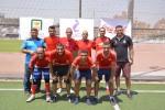عمر سيف الإسلام ينضم لبعثة الأولمبياد الخاص المصري للمشاركة ببطولة الهند الدولية لكرة القدم