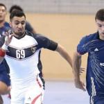 المنتخب يفوز على صربيا في دور ال١٦ من بطولة العالم لكرة اليد تحت ٢١ عام