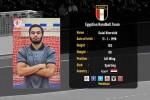 منتخب مصر للشباب يحرز برونزية بطولة العالم لكرة اليد