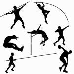 نتائج مميزة للاعبى النادي فى بطولة الأسكندرية لإلعاب القوى