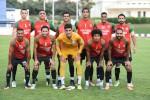 قدم سبورتنج تفوز على شباب النيل  فى كأس مصر