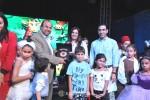 بالصور و الفيديو حفل ليلة مسرح الطفل لفريق طلائع سبورتنج