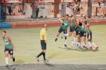 بالفيديو | فوز فريق ٢٠٠٤ لكرة القدم على نادي المجد