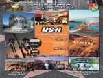 رحلة إلى أمريكا ( لوس أنجلوس – سان دييجو – لاس فيجاس )