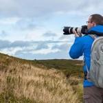 محاضرة للتصوير الفوتوغرافى بعنوان تصوير الرحلات