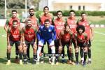 الفريق الأول لكرة القدم يفوز على مركز شباب برج العرب بكأس مصر