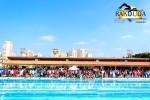 سبورتنج يفوز بدرع عام بطولة روتاري راقوده لسباحة الأساتذة