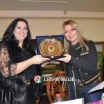 شاهد صور حفل توقيع كتاب الإعلامية شافكي المنيري
