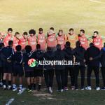 كرة قدم | سبورتنج يواصل تصدر المجموعة في مشوار الصعود