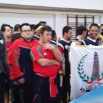 فريق الأصدقاء ثاني كأس مصر وبطولة الجمهورية لكرة السلة