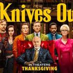 """السبت 7 مارس نادي السينما مع فيلم """" knives out """""""