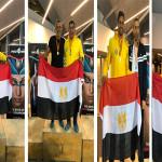 سباحى سبورتنج يتألقون فى بطولة صربيا الدولية لسباحة الأستاذة