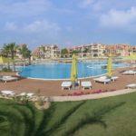 رحلة إلى فندق ميراج بسيدي عبد الرحمن في شهر سبتمبر و أكتوبر
