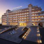 رحلة إلى فندق شتيجنبرجر (رأس البر ) في شهر أكتوبر