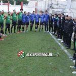 سبورتنج يلتقي مع كفر الشيخ في ثاني مباريات دوري الممتاز ب