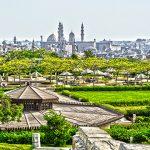 رحلة يوم واحد لسيدات سبورتنج إلى القاهرة في شهر فبراير