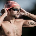 مروان القماش يحقق إنجاز جديد للسباحة المصرية