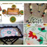 معرض إبداعات مصرية للصناعات الصغيرة