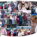 نتائج بطولة إسكندرية للكاراتيه