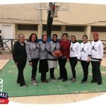 عودة تدريبات فريق رواد سبورتنج لكرة السلة سيدات
