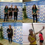 لاعبى سبورتنج يحققوا نتائج مميزة فى بطولة CIB EGYPTIAN للإسكواش