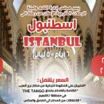رحلة إلى إسطنبول